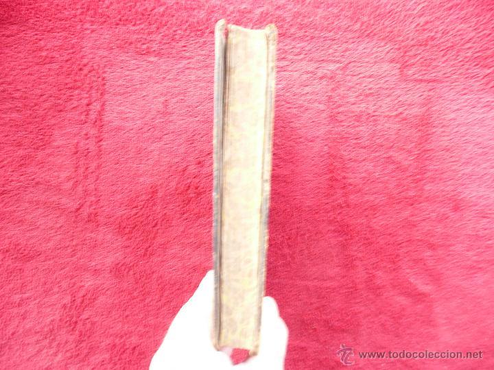 Libros antiguos: TEODICEA CRISTIANA . H.L.C. MARET. TRADUC. J.M.Y F. LIBRERIA RELIGIOSA. 1854 BARCELONA - Foto 4 - 54992872