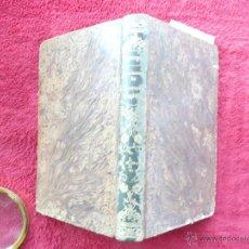 Libros antiguos: PENSAMIENTOS DE UN CREYENTE CATÓLICO. P.J.C. DEBREYNE. IMPRENTA DE PABLO RIERA. 1854. BARCELONA.. Lote 54993144