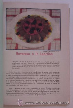 Libros antiguos: MENAGE: NOVIEMBRE DE 1933 Y MARZO DE 1934 - Foto 5 - 55080814