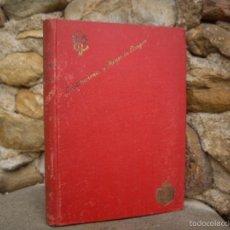 Libros antiguos: VICTOR BALAGUER: INSTITUCIONES Y REYES DE ARAGÓN, ED.BIBLIOTECA-MUSEO VILLANUEVA Y GELTRÚ 1896. Lote 55106142