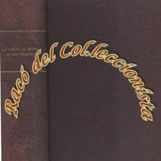 Old books - LA VUELTA AL MUNDO DE DOS PILLETES, CONDE HENRI DE LA VAULX, ED.SOPENA, FOLLETINES 1 A 46(COMPLETA) - 55106771