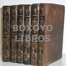 Libros antiguos: SUE, EUGENIO. EL JUDÍO ERRANTE. TRADUCCIÓN DE JOSÉ HENRY Y DEL LLANO. Lote 54214366