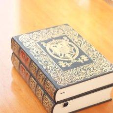 Alte Bücher - HISTORIA GENERAL DE LAS INDIAS - 55148459
