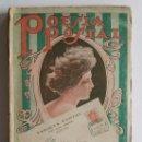 Libros antiguos: CIRCA 1925 * POESIA POSTAL * VERSOS PARA ESCRIBIR TODA CLASE DE POSTALES. Lote 55152945