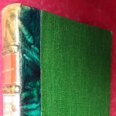 Libros antiguos: JOSÉ HERGESHEIMER . LA TIERRA DEL PETRÓLEO Y LA MUERTE O TAMPICO. Lote 55287108