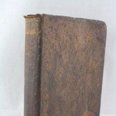 Libros antiguos: ANTIGUO LIBRO - COMPENDIO DE HISTORIA UNIVERSAL. D. JUAN CORTADA - TOMOS 1, 2 Y 3 JUNTOS - AÑO 1859. Lote 55328264