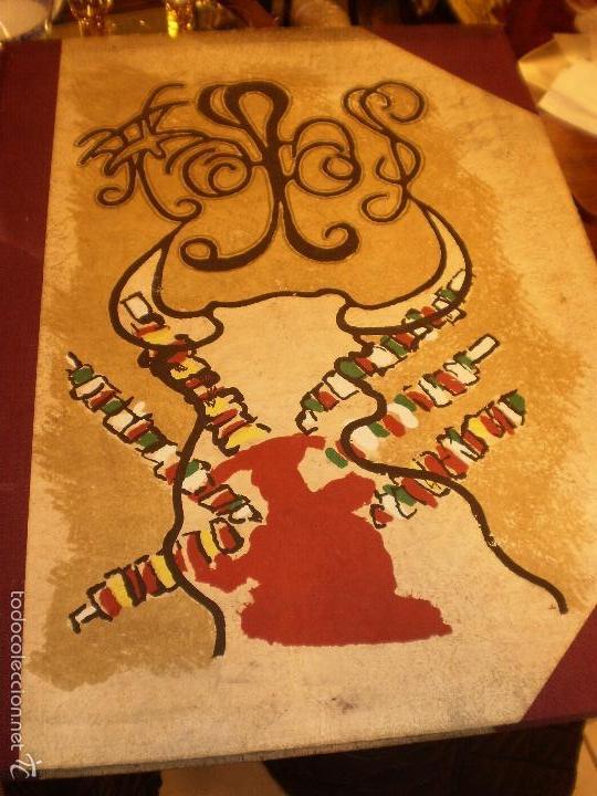 Libros antiguos: PORTADA - Foto 21 - 55636256