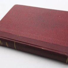 Libros antiguos: L-2442 LA SIRENA PER CAROLINA INVERNIZIO. EDICIONS BOSCH CATALÀ. Lote 55707527