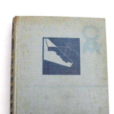 Libros antiguos: L-2604 EL MISTERIO DEL ATAÚD GRIEGO. ELLERY QUEEN. SDAD 1933. Lote 55707854