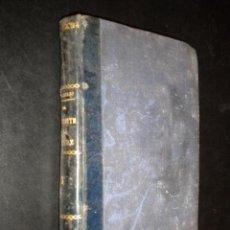 Libros antiguos: DESQUITE DE YANEZ / SALGARI / TOMO PRIMERO / SATURNINO CALLEJA. Lote 55776271
