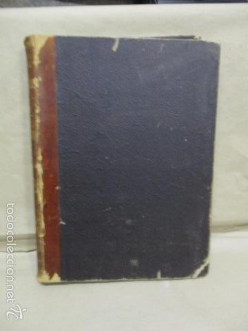 Libros antiguos: Libro volumen revista - La Ilustración Ibérica 1893 - Tomo Undecimo - Editor + Ramon Molinas - Foto 4 - 55804982