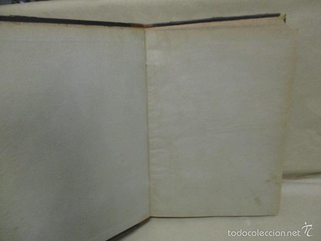 Libros antiguos: Libro volumen revista - La Ilustración Ibérica 1893 - Tomo Undecimo - Editor + Ramon Molinas - Foto 5 - 55804982