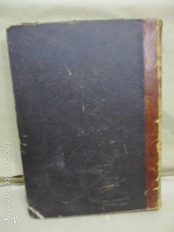 Libros antiguos: Libro volumen revista - La Ilustración Ibérica 1893 - Tomo Undecimo - Editor + Ramon Molinas - Foto 16 - 55804982