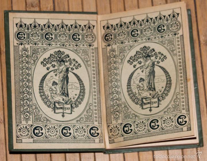 Libros antiguos: MANUAL DEL PINTOR DECORADOR. MANUALES GALLACH nº 100. JOSE CUCHY. - Foto 2 - 55908861