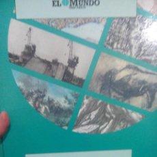 Libros antiguos: GRAN ATLAS HISTORICO DEL MUNDO VASCO . Lote 55950160