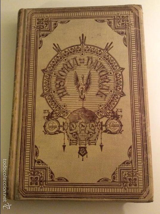 HISTORIA NATURAL 1891 - ZOOLOGIA - DR. C. CLAUS - TRADUCCIÓN LUIS DE GÓNGORA - MONTANER SIMÓN EDITOR (Libros Antiguos, Raros y Curiosos - Ciencias, Manuales y Oficios - Otros)