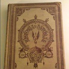 Libros antiguos: HISTORIA NATURAL 1891 - ZOOLOGIA - DR. C. CLAUS - TRADUCCIÓN LUIS DE GÓNGORA - MONTANER SIMÓN EDITOR. Lote 55951903