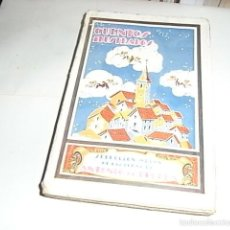 Libros antiguos: ANTONIO TRUEBA, CUENTOS ILUSTRADOS, 1927. Lote 56007604