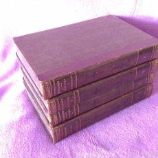 Alte Bücher - HISTOIRE DE CHARLES-QUINT, WILLIAM ROBERTSON, J. B. SUARD 1829 - 56015347