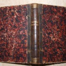Libros antiguos: JOSÉ LÓPEZ DE AMARANTE. PROGRAMA DE NOCIONES DE HISTORIA UNIVERSAL. SANTIAGO 1885. GALICIA . Lote 56020853