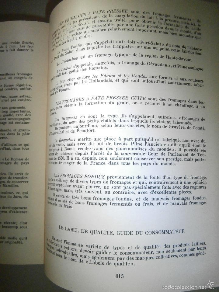 Libros antiguos: Libro - Recetas de cocina, En Francés- Bon Plats, Bons Vins, Curnonsky, 1950, Maurice Ponsot éditeur - Foto 13 - 56024393