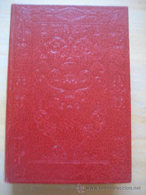 Libros antiguos: LEOPOLDO ALAS CLARÍN OBRAS SELECTAS - Foto 2 - 56027240