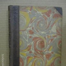 Libros antiguos: CEFAMMELTE GCHRIFTEN, RICHEL DE MONTAIGNES 1915 (EN ALEMAN). Lote 56031687