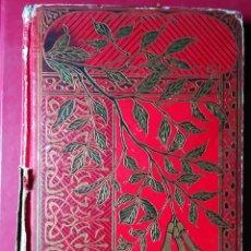Libros antiguos: A.-M. POINSOT . LE ROCHER DU BONHEUR. Lote 56040999