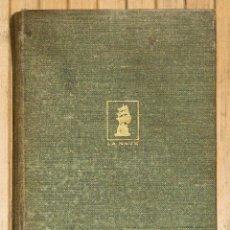 Libros antiguos: MALLY LEE. COLECCION LA NAVE. SERIE B Nº 112. ELISABETH KYLE.. Lote 56046849