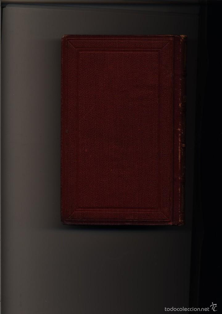 FABLES DE J. DE LA FONTAINE ILLUSTRÉE DE 120 GRAVURES PAR J. DESANDRÉ ET W. - H. FREEMAN. J. DE LA (Libros antiguos (hasta 1936), raros y curiosos - Literatura - Narrativa - Otros)