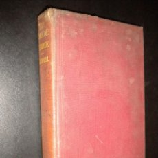 Libros antiguos: THE GYANIDE HANDBOOK / CLENNELL / 1915. Lote 56260364