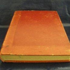 Libros antiguos: LA GERMANIA DE VALENCIA DE MANUEL DANVILA EDITADO EN MADRID EN 1884 ORIGINAL PRIMERA EDICIÓN. Lote 56275714