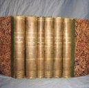 Libros antiguos: CRONICA UNIVERSAL DEL PRINCIPADO DE CATALUÑA - AÑO 1829 - G.PUJADES - MONUMENTAL.. Lote 56277849