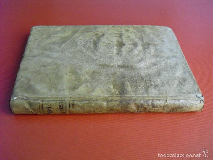 1819 ARTE EPISTOLAR MELCHOR DE SAS (Libros Antiguos, Raros y Curiosos - Ciencias, Manuales y Oficios - Otros)