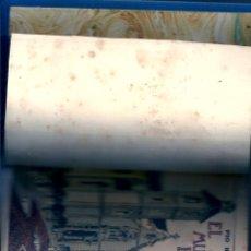 Libros antiguos: EL MUNDO ES ANSÍ. DE PÍO BAROJA. PRIMERA EDICIÓN DE 1912. Y UN LIBRO SORPRESA DE REGALO. Lote 56389992