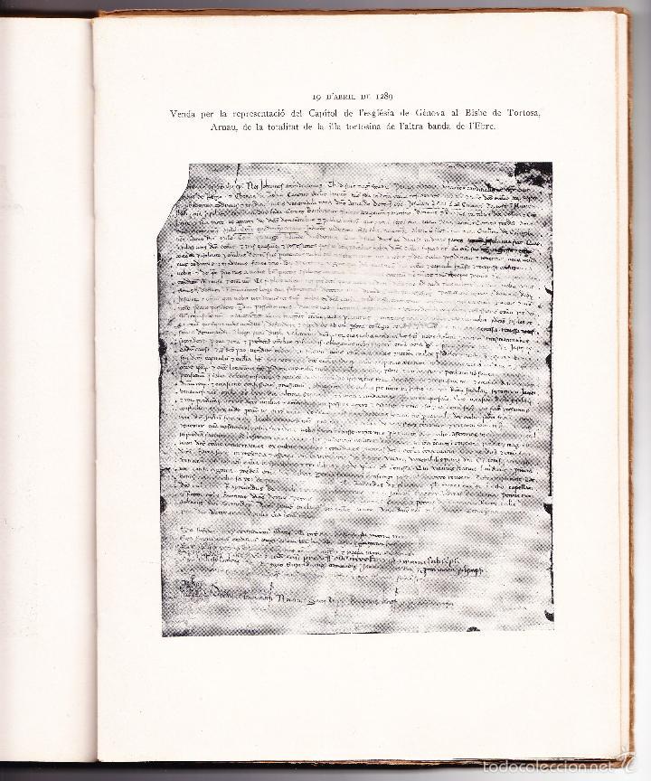 Libros antiguos: CATALUNYA DESCOBRIDORA DAMERICA 1929 R CARRERAS VALLS - Foto 3 - 56473875