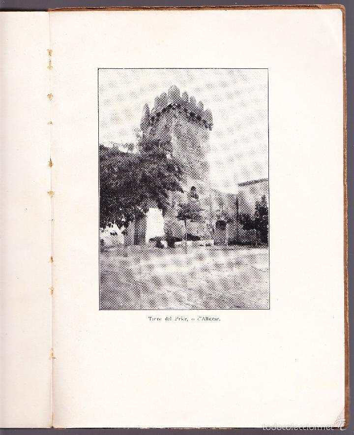 Libros antiguos: CATALUNYA DESCOBRIDORA DAMERICA 1929 R CARRERAS VALLS - Foto 8 - 56473875