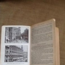 Libros antiguos: NOTICIERO GUIA DE MADRID. 1923. Lote 56522731