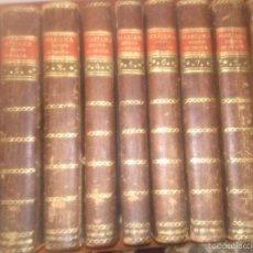 Libros antiguos: HISTORIA GENERAL DE ESPAÑA. JUAN DE MARIANA, P.. Lote 56549902