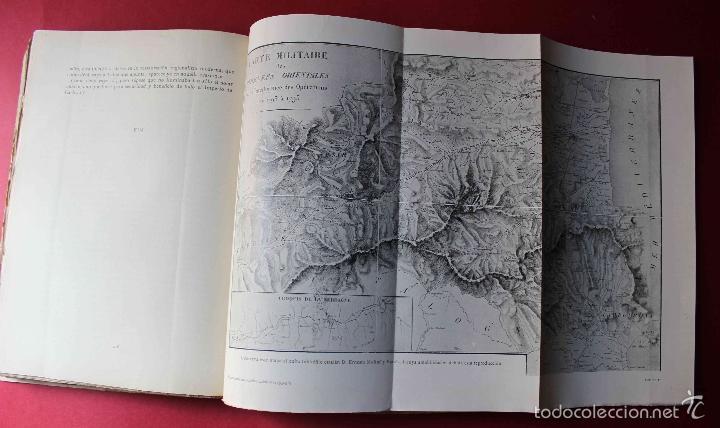Libros antiguos: Historia del pensamiento político catalán durante 1793-1795. Ángel Ossorio. 1913. Dedicado por autor - Foto 6 - 56590291