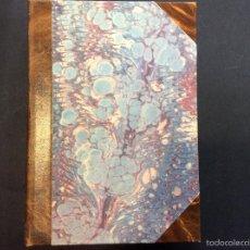 Libros antiguos: GUIA DEL MINISTERIO DE LA GOBERNACION. Lote 56615391
