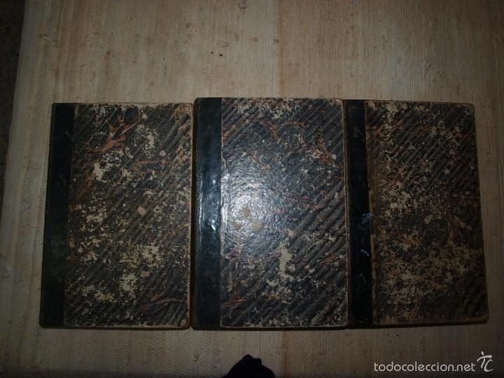 Libros antiguos: Padre Mariana. Historia General de España, Madrid, 1852. - Foto 5 - 56644172