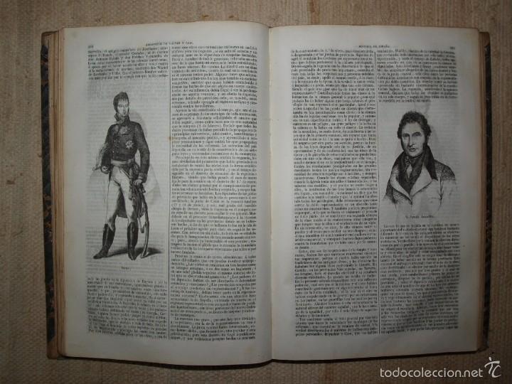 Libros antiguos: Padre Mariana. Historia General de España, Madrid, 1852. - Foto 15 - 56644172