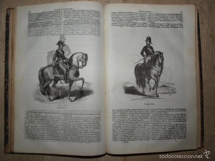 Libros antiguos: Padre Mariana. Historia General de España, Madrid, 1852. - Foto 16 - 56644172