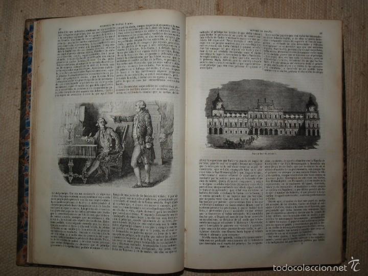 Libros antiguos: Padre Mariana. Historia General de España, Madrid, 1852. - Foto 18 - 56644172