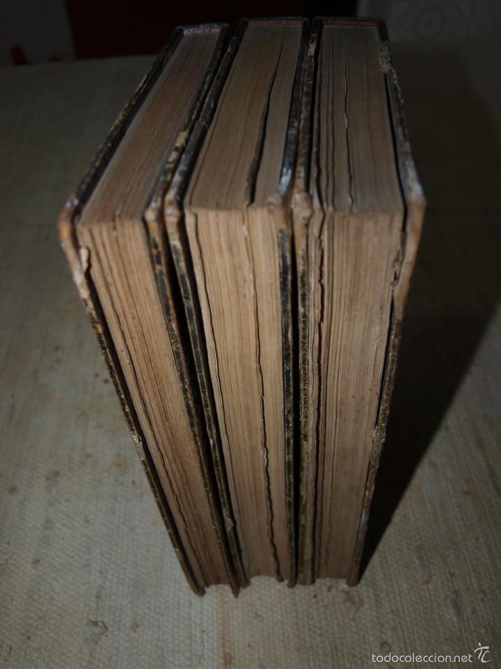 Libros antiguos: Padre Mariana. Historia General de España, Madrid, 1852. - Foto 19 - 56644172