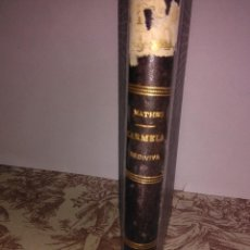 Livres anciens: CARMELA REDIVIVA. Lote 56646869