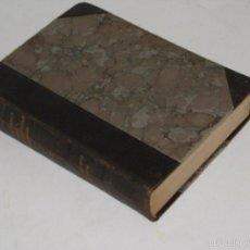 Libros antiguos: LIBRO ANTIGUO DE 1935. Lote 56665554