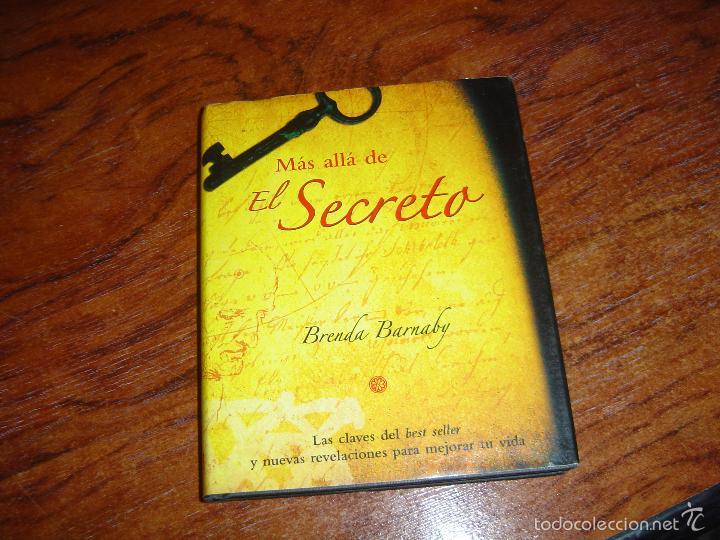 mas alla del secreto brenda barnaby pdf gratis