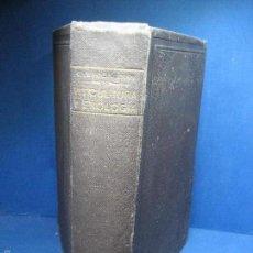 Libros antiguos: GARCÍA DE LOS SALMONES, NICOLÁS. APUNTES DE VITICULTURA Y ENOLOGÍA. 1915. Lote 56845858